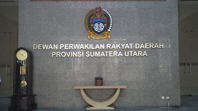 Inilah Struktur Fraksi PKS DPRD Sumut Periode Tahun 2019-2024
