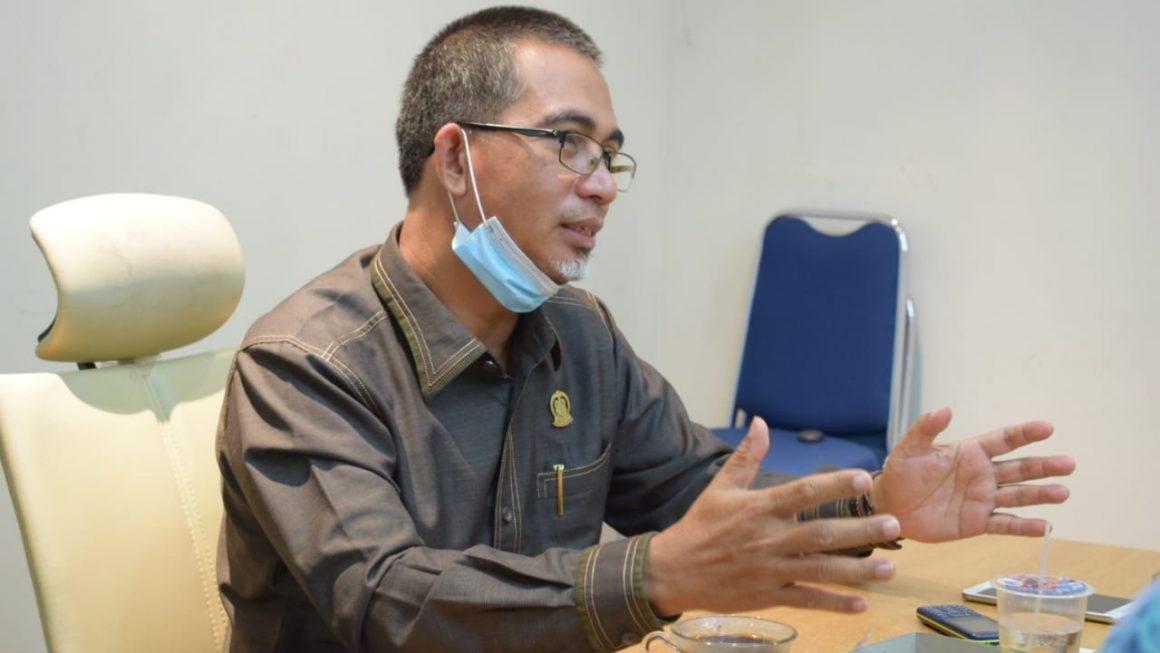 Atasi Konflik Nelayan, Hadian Ajak Gubernur Sumut Revitalisasi Laut Sumut
