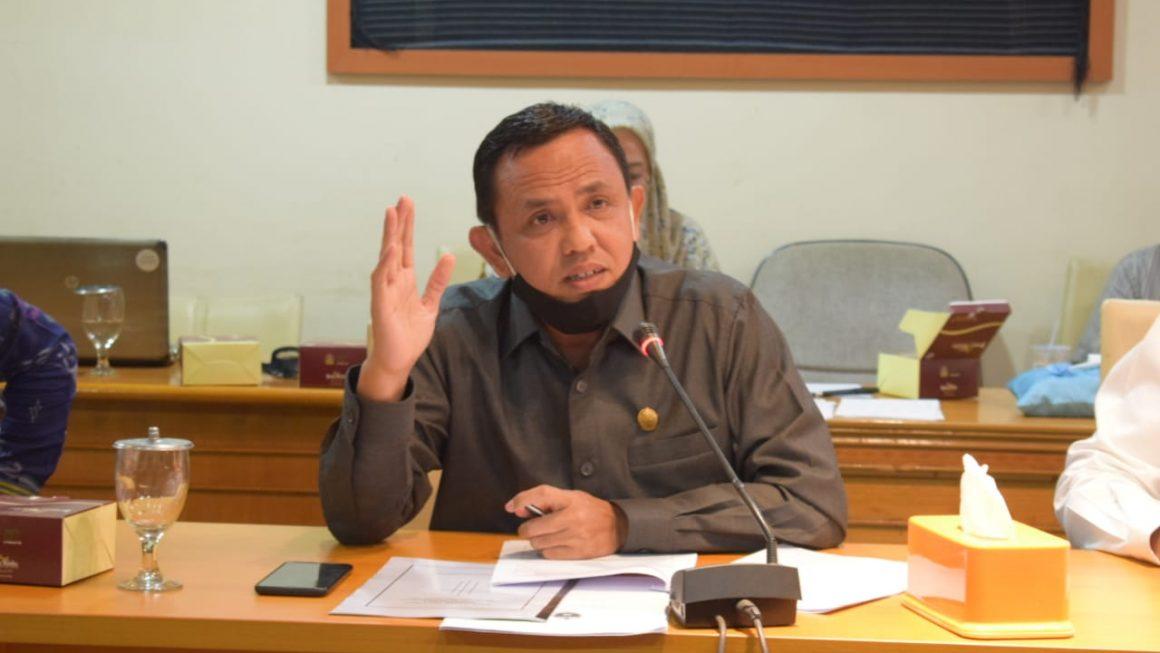 """DPRDSU: Ladang Ganja Di Madina """"PR"""" Besar Bagi Kapoldasu"""
