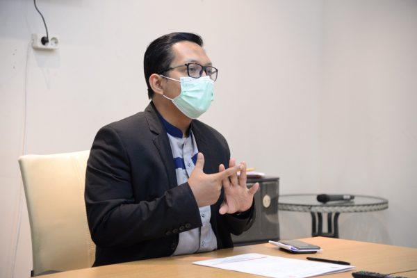 Hendro Susanto Minta Polisi Usut Kasus Penganiayaan Pedagang Pasar