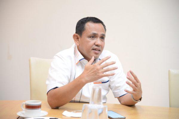 Sesalkan Terjadinya Pesta Narkoba di USU, Abdul Rahim: Kita Malu!